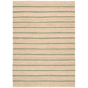 Tropical Gardens Garden Rectangular: 2 Ft 6 In x 4 Ft Rug