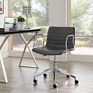 Celerity Office Chair in Gray