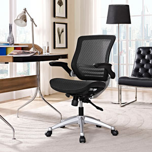Edge All Mesh Office Chair in Black