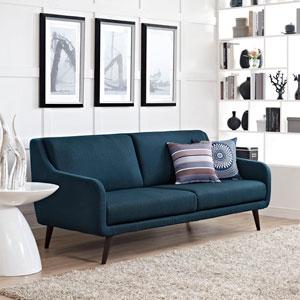 Verve Sofa in Azure