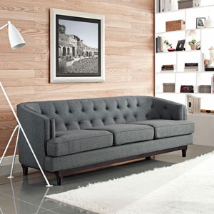 Coast Sofa in Gray