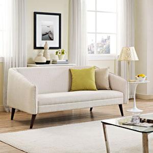 Slide Sofa in Beige