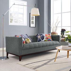Serve Sofa in Gray