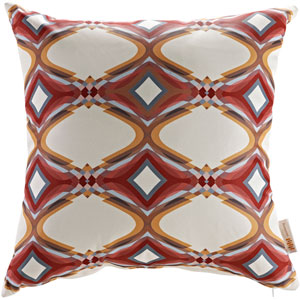 Outdoor Patio Pillow in Repeat