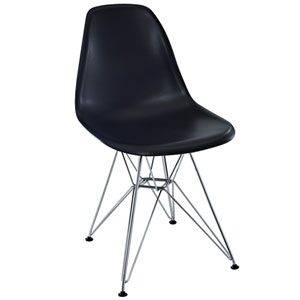 Paris Dining Chair in Black