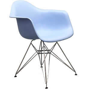 Paris Dining Chair in Blue