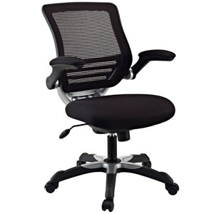 Edge Office Chair in Black