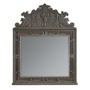 Vintage Salvage Makers 47-Inch Benjamin Mirror