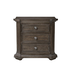 Vintage Salvage Makers 34-Inch Cady Nightstand