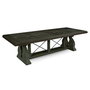 Vintage Salvage Makers 110-Inch Pearce Dining Table