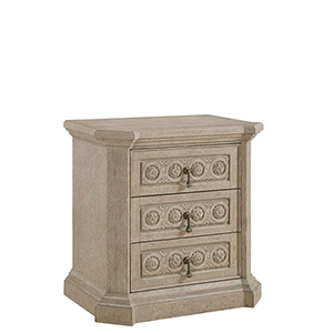 Arch Salvage Parch Gabriel Nightstand
