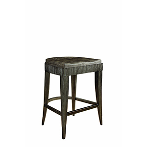 Geode Kona and Facet Counter Stool