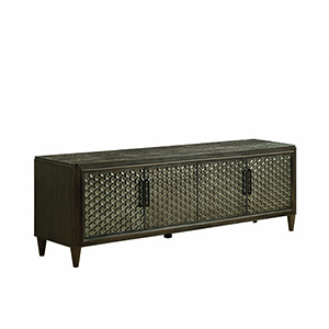 Geode Kona and Facet Entertainment Console