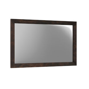 Cary Lee Dark Cherry Artiste Kristi Mirror