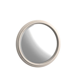 Miles Lee Glam Round Mirror