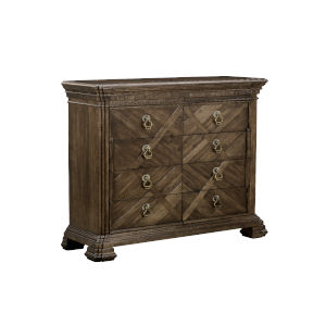 American Chapter Makers 63-Inch Coolemore Dresser