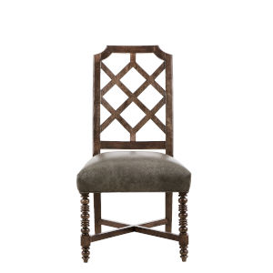 American Chapter Makers 42-Inch Distillers Side Chair, Set of Two