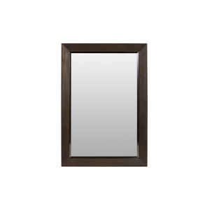 Woodwright Expresso 36-Inch Cody Mirror