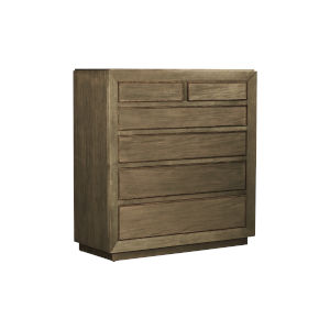 Woodwright Expresso 48-Inch Wright Drawer Chest