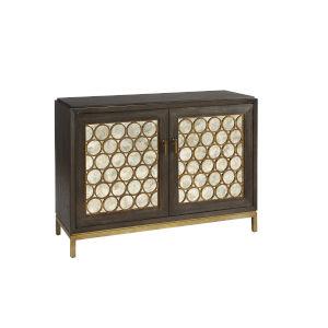 Woodwright Sandstone 50-Inch Lautner Door Chest