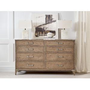 Passage Light Oak Dresser