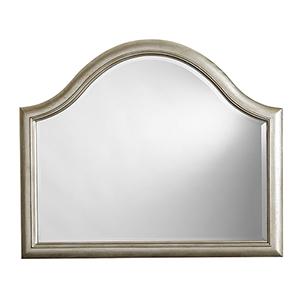 Starlite Peri Arched Mirror