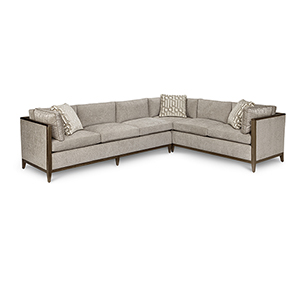 Cityscapes Accolade Astor Crystal Sectional