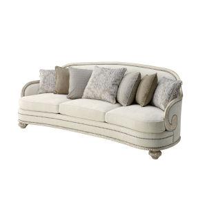 Chamberlain Bezel Bezel 99-Inch Sofa