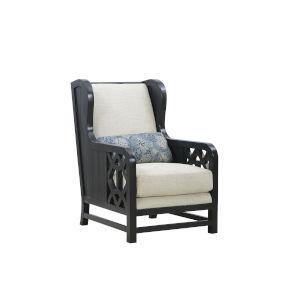 Summer Creek Hale 42-Inch Accent Chair