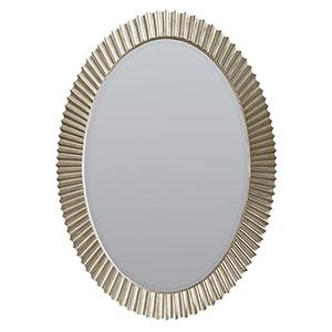 Morrissey Perrett Mirror - Bezel