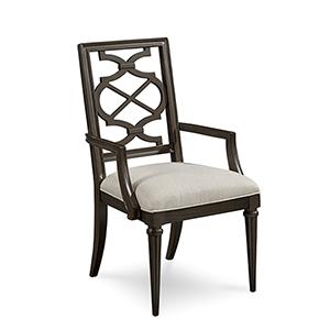 Morrissey Blake Thistle Arm Chair