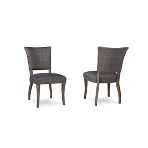 Epicenters Williamsburg Side Chair, Set of Two