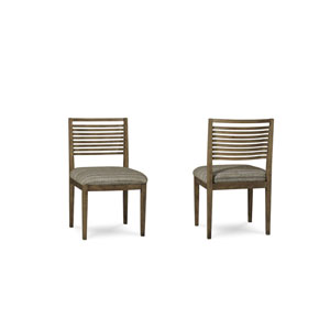 Epicenters Williamsburg Slatback Side Chair