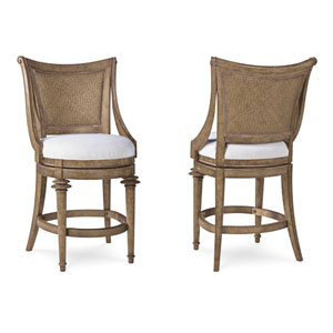 Pavilion Wovenback High Dining Chair