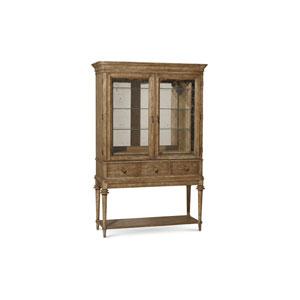 Pavilion Bar Cabinet Set