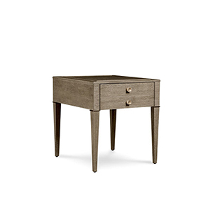 Cityscapes Grant Drawer End Table