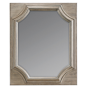 Arch Salvage Searles Mirror - Parch