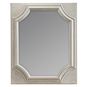 Arch Salvage Searles Mirror - Mist