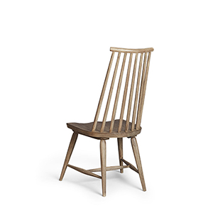 Epicenters Austin Spindle Side Chair