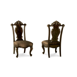 Gables Wood Back Side Chair
