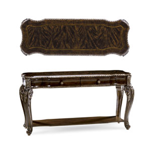 Gables Console Table