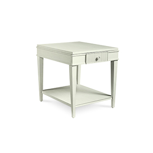 Roseline Liam Drawer End Table