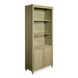 Roseline Nora Door Bookcase
