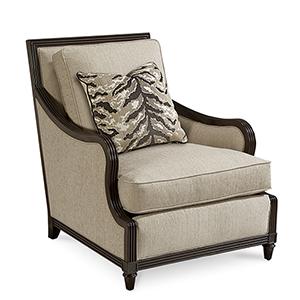 Morrissey Uph Stuart Chair