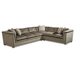 Morrissey Sectional