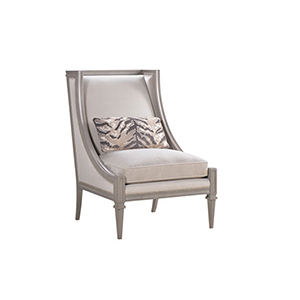 Morrissey Uph Curtis Chair