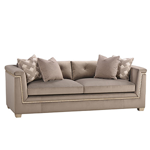 Morrissey Uph Mani Sofa