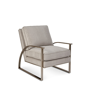 Cityscapes Bedford Sterling Accent Chair