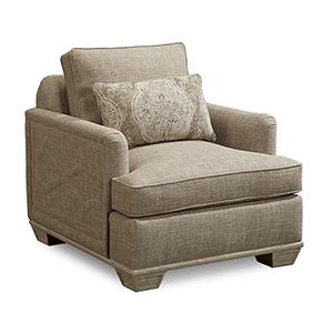 Arch Salvage Jardin Matching Chair