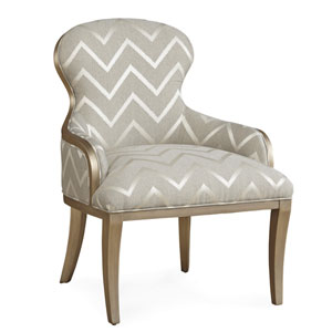 The Foundry Maron Accent Chair